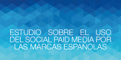 estudio social paid media